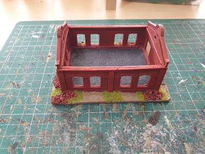 3 Faller Boiler Houses picture 9