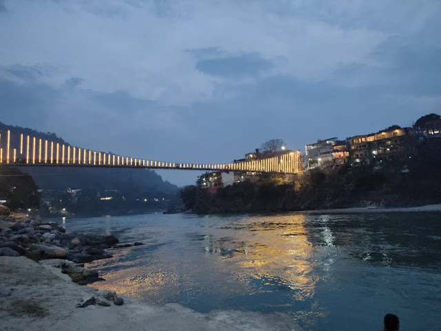 rishikesh tourism place