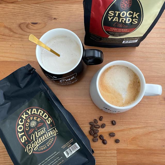 stockyard coffee