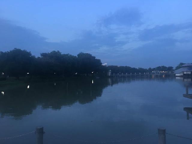 Suphan Lake