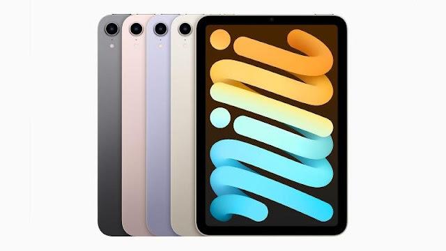 مقارنة iPad mini 6 (2021) مقابل iPad mini 5 (2019): ماهيّ الاختلافات؟