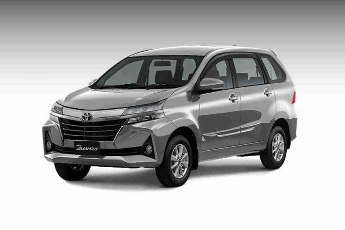 BREAKING NEWS: Toyota Philippines Opens 2019 Avanza Order