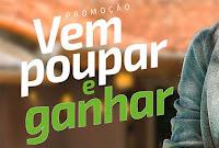 Promoção Vem Poupar e Ganhar Sicredi vempoupareganhar.com.br