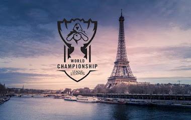 Lịch thi đấu ngày 1 vòng bảng CKTG LMHT 2019
