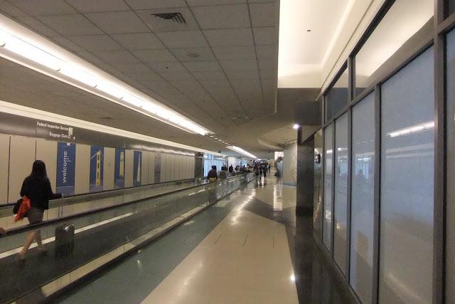 sfo サンフランシスコ国際空港