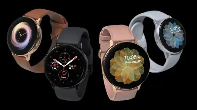 Samsung's New Smartwatch Arrive With a Much Better Hardware and Design