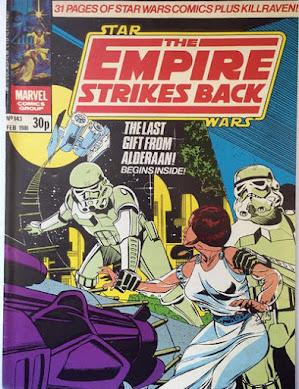 Empire Strikes Back #143
