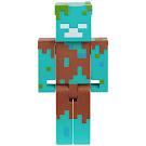 Minecraft Drowned Large Figures Figure