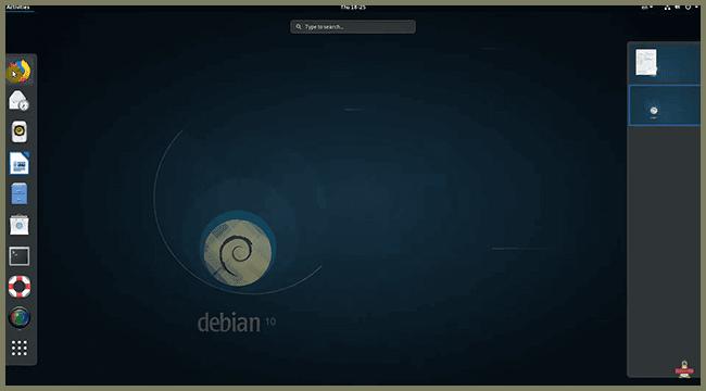 ديبيان | Debian