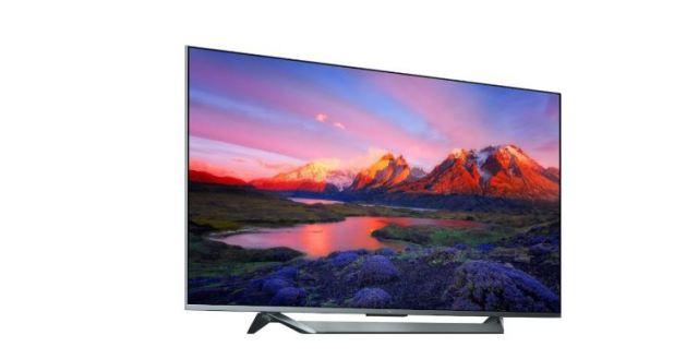 Meet Xiaomi Mi TV Q1 With 75-inch 4K QLED 120Hz Screen