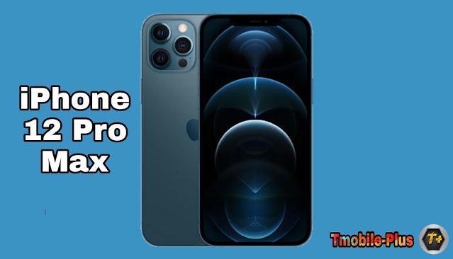 مواصفات هاتف iPhone 12 Pro Max   مميزات وعيوب الهاتف