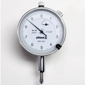 ada beberapa alat yang sering digunakan salah satunya dial indicator Dial Indicator ( Pengertian, Fungsi, Bagian, dan Cara Menggunakannya )