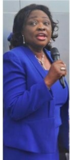 Most  women are the cause of domestic violence – Lagos  State Commissioner for Women Affairs