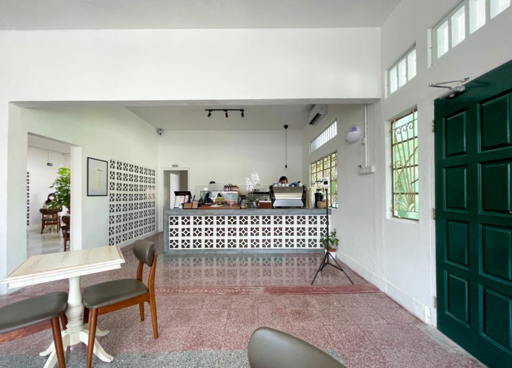 Kalico Coffee, Titiwangsa