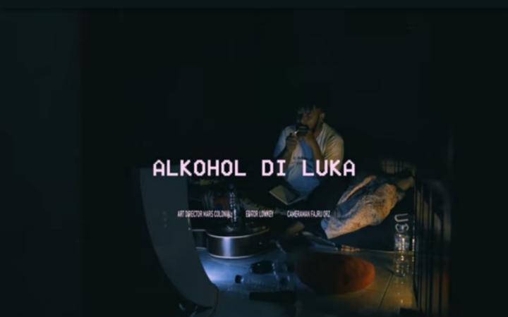 Carizo - Alkohol Di Luka