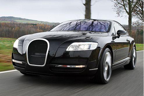 Bentley Arnage Prices
