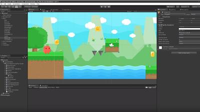 Cara Mudah Install Unity Pro 2019.4.0f1 Full Version - Software Game