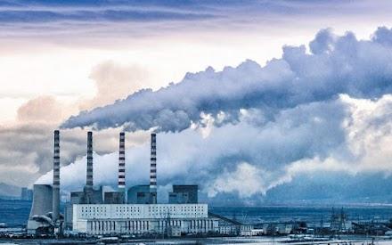 Η ατμοσφαιρική ρύπανση θέτει τα παιδιά σε μεγαλύτερο κίνδυνο να παρουσιάσουν σοβαρές ασθένειες στην ενήλικη ζωή