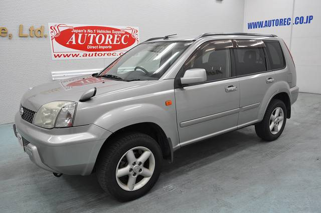 X Trail Used Cars For Sale From Germany