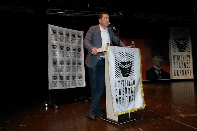 Anayasa Tuzağı Terör Ve Türkiye Paneli (7) - Cevat Kulaksız