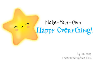 http://underacherrytree.blogspot.com/2012/09/make-your-own-happy-everything.html