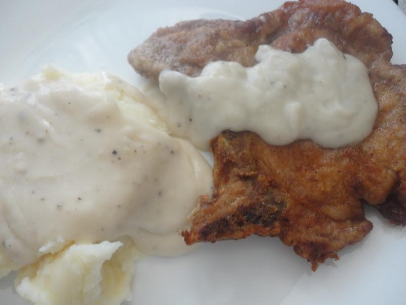 tntcook simple fried pork chops