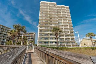 Orange Beach AL Resort Condo For Sale, Tradewinds