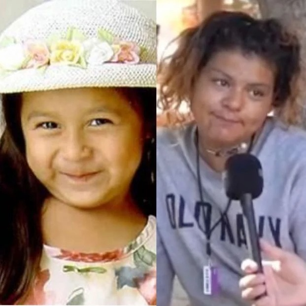 Un video en TikTok podría resolver la desaparición de una niña en 2003