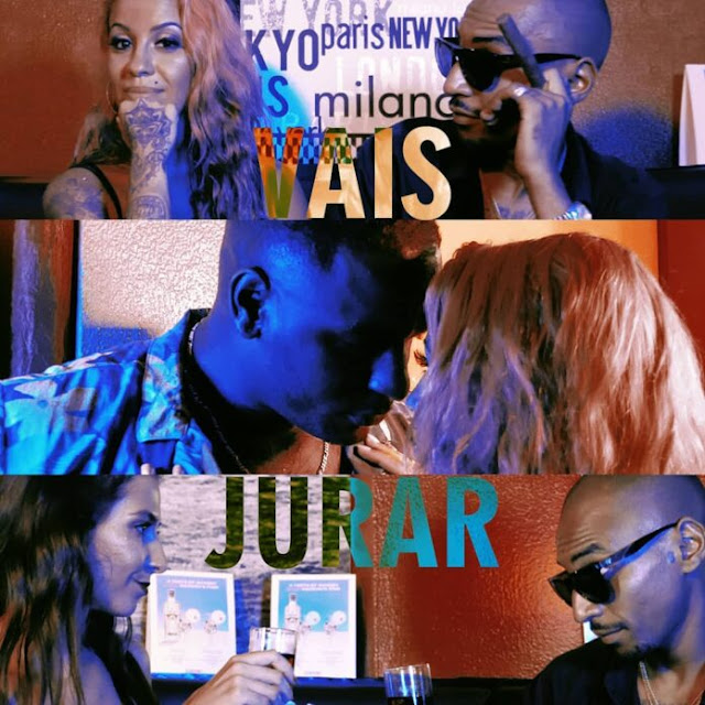 G-Amado - Vais jurar (feat. Uzzy) [Download Mp3 2020]