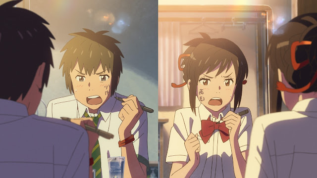 Your name fotograma 2