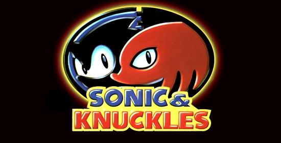 Conheça várias curiosidades sobre as fases de Sonic & Knuckles