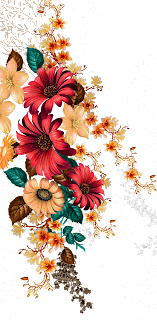 Flower-patch-textile-design