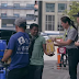 McDonalds Surprised Delivery Drivers For Their Hardwork