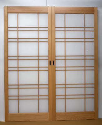 Custom Shoji Screens