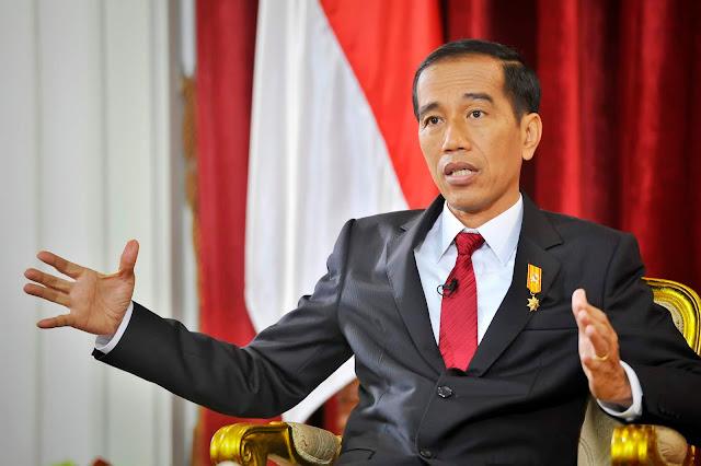 Warning Krisis Pangan dari FAO, Presiden Jokowi Perintahkan BUMN Buka Lahan Sawah Baru