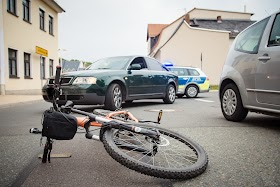 How much to settle for in a bike accident?