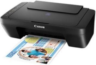 Canon PIXMA MG5350 Driver Téléchargement Gratuit