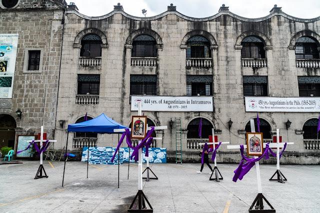 Eglise-Saint-Augustin--Manille-Philippines