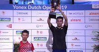 2019 Dutch Open