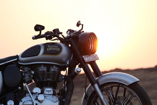 History Of Royal Enfield !