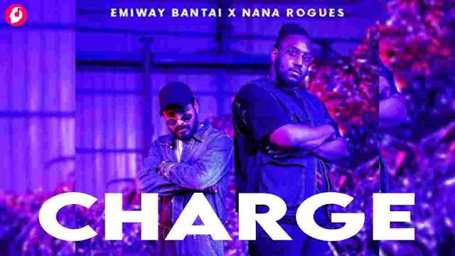 Charge Lyrics Emiway Bantai