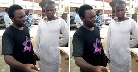 Lady Dies After Taking 'Spiritual' Concoction In Lagos, Prophet Arrested