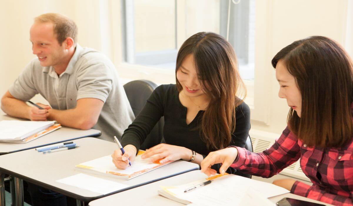 Materi Pengajaran untuk Level Beginner Les Bahasa Inggris