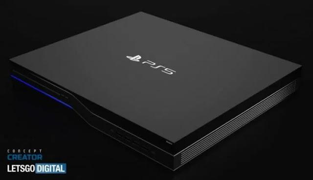 جهاز PS5 يحتفظ بقوة دفينة على المطورين استخراجها و تفاصيل رهيبة جداً