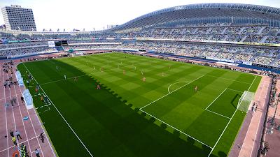 PES 2020 Stadium Anoeta