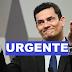 Globo pede desculpas ao vivo por veicular mentiras de Reinaldo e The Intercept sobre Moro