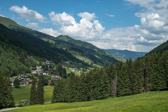 Bergtour Geißstein | Wandern Saalbach | Wanderung SalzburgerLand | Bergwanderung im Glemmtal 18