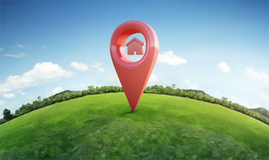 How to pick the best home site