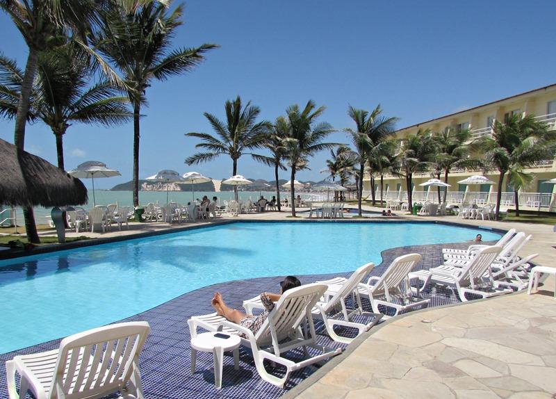 Dicas de Hotéis, pousadas e Resorts em Natal