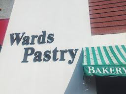Dear Summer, Wards Pastry
